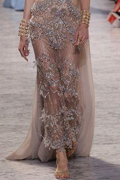 "forlikeminded: "" Elie Saab | Haute Couture | Spring 2017 """