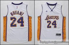 Lakers #18 Sasha Vujacic Embroidered Yellow NBA Jersey! Only