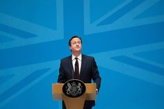 'Brexit' Gamble Enters Crunch Phase as Cameron Returns to Merkel.