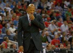 Lewis: Simply, the Pelicans have been consistently inconsistent this season