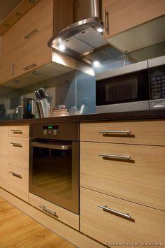 Modern Light Wood Kitchen Cabinets kicthen designs, kitchen cabinets modern light wood design: small