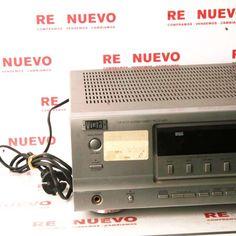 Amplificador de segunda mano VIETA E279644 | Tienda online de segunda mano en Barcelona Re-Nuevo