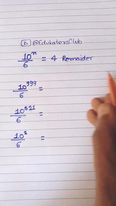 Cool Math Tricks, Maths Tricks, Preschool Math, Fun Math, Life Hacks For School, School Life, High School, Math Resources, Math Activities