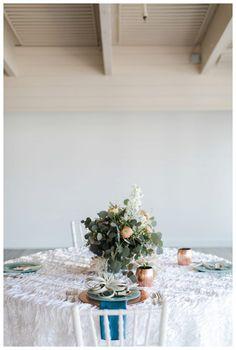 Water Table Coastal Copper Inspired Wedding by Elizabeth Friske Photography_0029