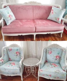 The 29 year old seats are now happy! The transformation of Sumeyra Home Decor Furniture, Home Decor Bedroom, Furniture Makeover, Furniture Design, Sofa Set Designs, Sofa Design, Interior Design, Living Room Chairs, Living Room Decor