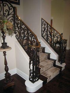 Stair Rail-Bronze-Custom Work.jpg (487×650)