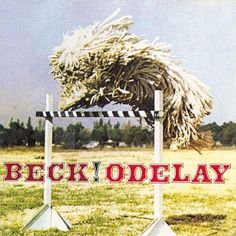 "With 'Odelay,' Beck shimmies in and out of his musical guises, whether he's strumming his folky guitar in ""Ramshackle,"" rocking the Catskills hip-hop style in ""Where It's At"" or blaming it on the bossa nova in ""Readymade."""