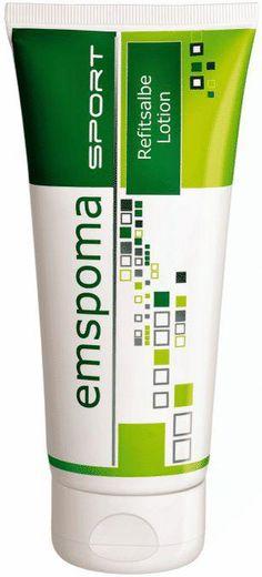 EMSPOMA Masszázs emulzió Speciális Z regeneráló 200 ml (sportolás utáni masszázstej, masszázskrém) Drink Bottles, Lotion, Vitamins, Water Bottle, Drinks, Drinking, Beverages, Water Bottles, Drink