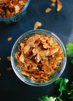 Coconut Bacon Recipe - Cookie and Kate...
