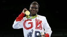 Olympics Rio 2016: 'I've made history!' - Nicola Adams wins second Olympic gold - Rio 2016 - Boxing - Eurosport