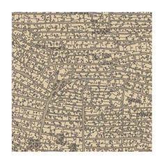 Papel Pintado Divertimento 18948