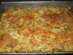 Amish Chicken Casserole Recipe