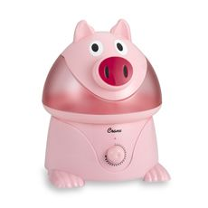 Crane Adorable Pig Ultrasonic Humidifier - Bed Bath & Beyond