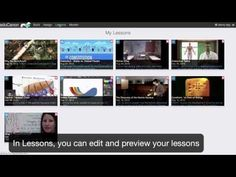 Seven Web-based Tools for Delivering Flipped Lessons by Free Technology for Teachers