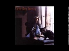 Carole King - Tapestry 1971. I still love listening to all the songs from this album!
