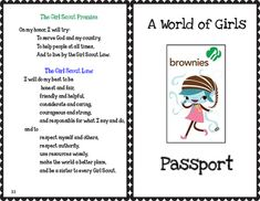 Brownie Journey: It's Your Story - Tell It Brownie brownie journey award badges Scout Mom, Girl Scout Swap, Girl Scout Leader, Daisy Girl Scouts, Girl Scout Troop, Wow Journey, The Journey Book, Girl Scout Daisy Activities, Girl Scout Crafts