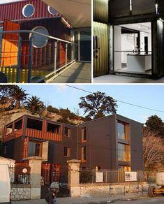 Viaggi di Architettura - Architettura temporanea: edifici ...
