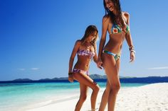 One of my favorite bikinis. Alana Blanchard ♥
