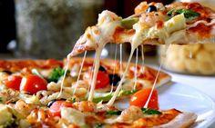 Evde Pizza Yapmanın Püf Noktaları Nelerdir