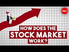 The concept behind how the stock market works is pretty simple. Operating much like an auction house, the stock market enables buyers and sellers to negotiate prices and make trades. Online Stock Trading, East India Company, How To Become Rich, Rich Man, Technical Analysis, Investing Money, Book Recommendations, Stock Market, Audio Books