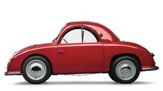 + | Champion 400 - 1950 / Germany  0,4L  10,5kW  2-seater