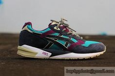 Womens And Mens Asics Running 5084 Blue Lagoon|only US$95.00 - follow me to pick up couopons.