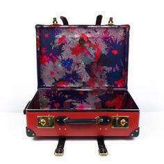 Globe-Trotter Erdem Collaboration