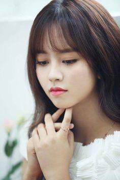kim so hyun Korean Beauty, Asian Beauty, Hyun Soo, Cute Girl Image, K Drama, Kim Sohyun, Kim Yoo Jung, Beauty Around The World, Korean Actresses