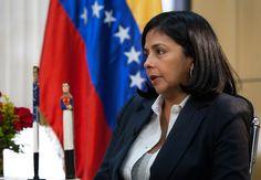 Venezuela sets deadline for U.S. to cut embassy staff