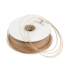 SainSmart 3D Printer Wood Filament 1kg (1.75mm Light Brow... https://www.amazon.com/dp/B00KQG7K0Q/ref=cm_sw_r_pi_dp_x_WT4FybF7WNGWZ
