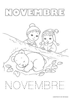 November Fall Arts And Crafts, Autumn Crafts, Autumn Art, Crafts For Kids, Sensory Activities Toddlers, Autumn Activities, Coloring Book Pages, Coloring Sheets, Coloring For Kids