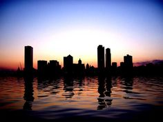 From JSO Photo Gallery: Archive: Your Milwaukee city photos Lake Michigan Milwaukee Lakefront, Milwaukee City, Ronald Mcdonald House, Lake Michigan, New York Skyline, City Photo, Photo Galleries, Archive, Explore