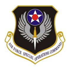 """Air Force Special Operations Command: I am a Proud Member of this """"Elight"""" Operations Team."""