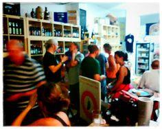 #Música, #pintura & #cervezasArtesanales #Frigiliana #Málaga #craftbeer