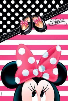 All that Minnie like
