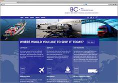 Bieli Consulting GmbH  Website mit Angebotsanfrage  Where would you like to ship it today? Für das internationale Transportunternehmen haben wir eine frische und moderne Website erstellt. Dabei wird nicht nur das Angebot ansprechend präsentiert, es kann auch direkt eine unverbindliche Angebotsanfrage getätigt werden. Dank dem mobileoptimierten Design ist es auch mit mobilen Geräten kein Problem, die Firma und ihr breites Angebot kennenzulernen.   http://bc-bieliconsulting.ch/
