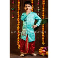 65 ideas for party fashion boy Baby Boy Dress, Baby Boy Outfits, Kids Outfits, Kids Indian Wear, Kids Ethnic Wear, Kids Party Wear Dresses, Kids Dress Wear, Kids Wear Boys, Boys Kurta