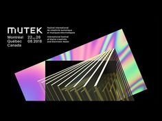 Now firmly planted in the verdant, deep of summer, MUTEK bursts into bloom with our edition, August Always aiming to deliver revelation and disco. First Names, Music Songs, August 22, Lineup, Discovery, Studios, Bloom, Mesh, Explore