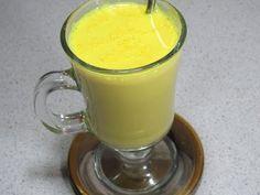 Reteta Lapte de aur / Golden milk - YouTube No Cook Desserts, Glass Of Milk, Pudding, Drinks, Cooking, Aur, Food, Youtube, Drinking