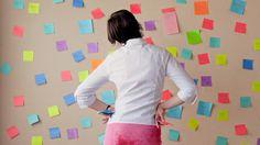 Secret Notes of encouragement