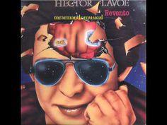 HÉCTOR LAVOE - REVENTÓ - DISCO COMPLETO - 1985.-