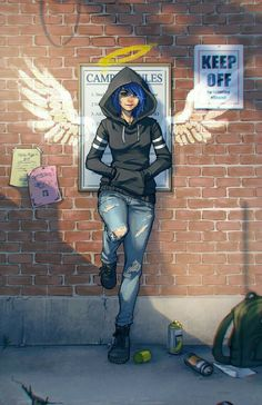 This reminds me of Chloe from Life is Strange Commission: Girl in the Alley, Whi.This reminds me of Chloe from Life is Strange Commission: Girl in the Alley, Whi. This reminds me of Chloe from Life is Strange Commission: Girl in . Female Characters, Anime Characters, Character Inspiration, Character Art, Character Design Girl, Character Sketches, Fantasy Inspiration, Anime Kunst, Life Is Strange