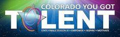 Colorado You Got Talent Central Regional Finals Colorado Springs, CO #Kids #Events