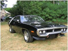 1972 plymouth road runner - Bing Images