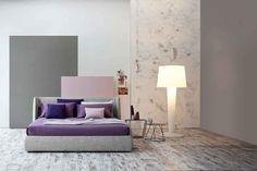 Кровать BASKET Коллекция Basket by Bonaldo   дизайн Mauro Lipparini