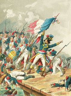 Napoléon Bonaparte a