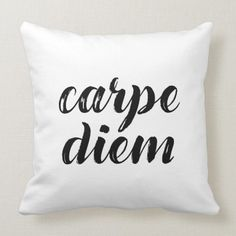 Rest your head on one of Zazzle's Inspirational decorative & custom throw pillows.