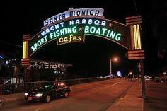 Image result for santa monica u.s.a. Santa Monica, Broadway Shows, Image