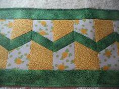 Resultado de imagem para seminole patchwork passo a passo