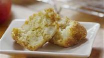 Morning Glory Muffins -omit raisins -sweetened coconut and reduce white sugar?